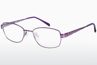 Brilles Aristar AR16358 577 - Purpursarkana