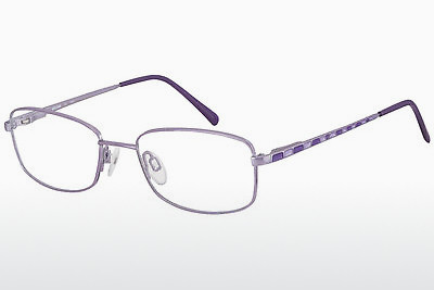 Brilles Aristar AR16367 533 - Purpursarkana