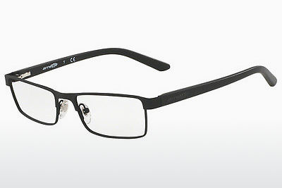 Brilles Arnette SET UP (AN6109 662) - Melna
