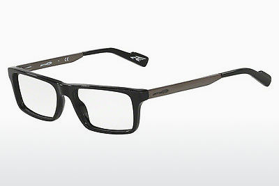 Brilles Arnette AUXILIARY (AN7051 1143) - Melna