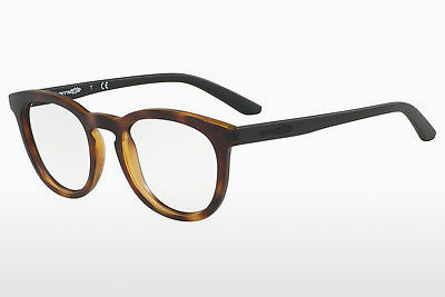 Brilles Arnette BOTTOM TURN (AN7120 2375) - Brūna, Havannas brūna