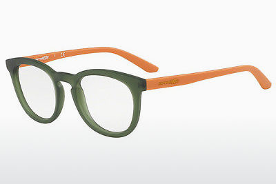 Brilles Arnette BOTTOM TURN (AN7120 2419) - Caurspīdīga, Zaļa
