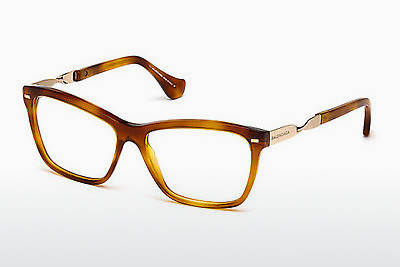 Brilles Balenciaga BA5014 053 - Havannas brūna, Yellow, Blond, Brown