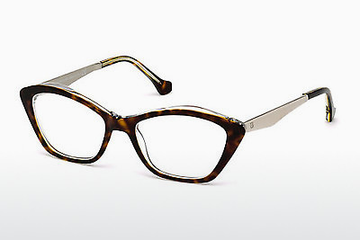 Brilles Balenciaga BA5040 053 - Havannas brūna, Yellow, Blond, Brown