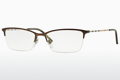 Brilles Burberry BE1278 1012 - Brūna