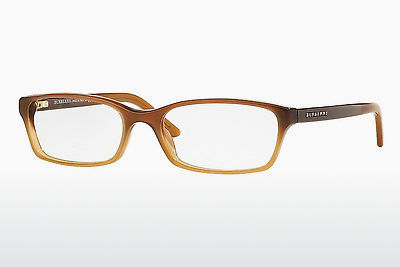 Brilles Burberry BE2073 3369 - Brūna
