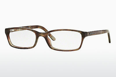 Brilles Burberry BE2073 3470 - Pelēka, Havannas brūna