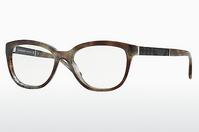Brilles Burberry BE2166 3470 - Pelēka