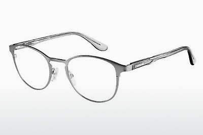 Brilles Carrera CA6638 8VF - Sudraba, Ruthenium