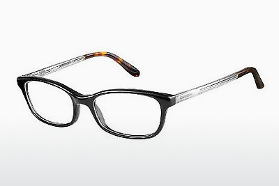 Brilles Carrera CA6647 3L3 - Blackgrey