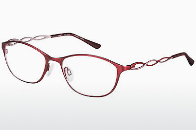 Brilles Charmant CH12119 RE - Sarkana
