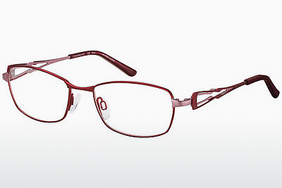 Brilles Charmant CH12126 RE - Sarkana
