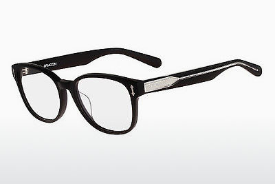 Brilles Dragon DR137 MAX 002 - Melna