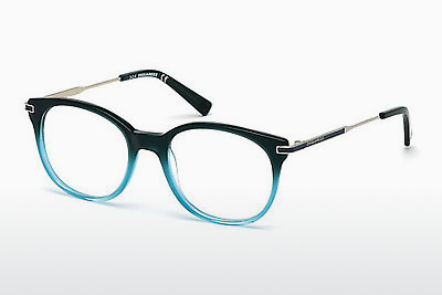 Brilles Dsquared DQ5164 089 - Zila, Turquoise