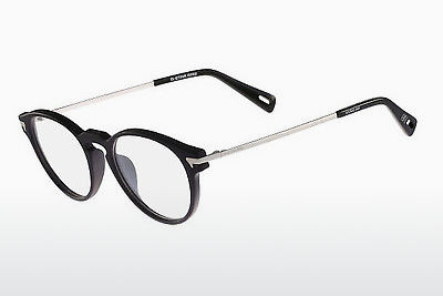 Brilles G-Star RAW GS2610 COMBO STORMER 002 - Melna, Matt