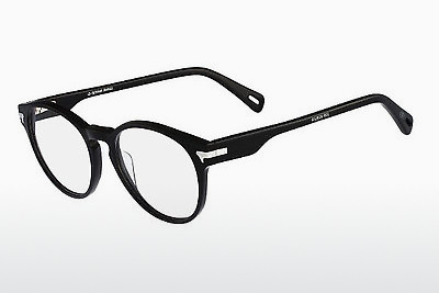Brilles G-Star RAW GS2626 THIN JENKIN 001 - Melna