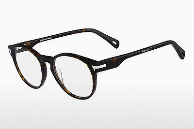 Brilles G-Star RAW GS2626 THIN JENKIN 214 - Havannas brūna