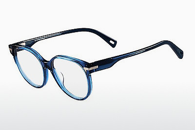 Brilles G-Star RAW GS2641 THIN ARLEE 425 - Zaļa, Dark, Blue