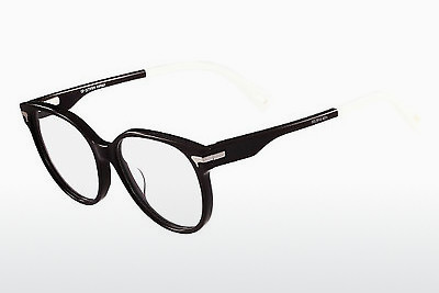 Brilles G-Star RAW GS2641 THIN ARLEE 604 - Burgundijas vīna