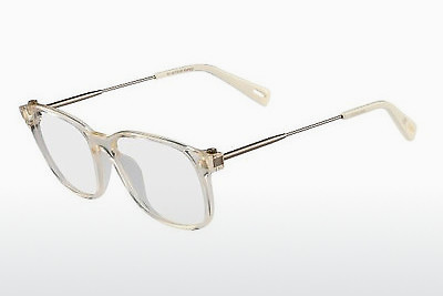 Brilles G-Star RAW GS2643 FUSED GRIDOR 688 - Caurspīdīga