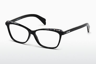 Brilles Just Cavalli JC0688 05A - Melna