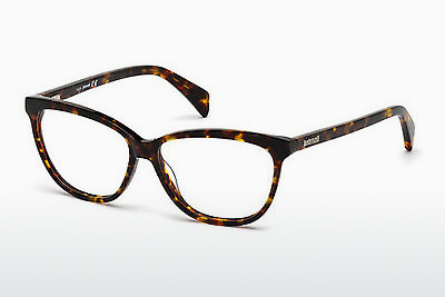 Brilles Just Cavalli JC0693 053 - Havannas brūna, Yellow, Blond, Brown