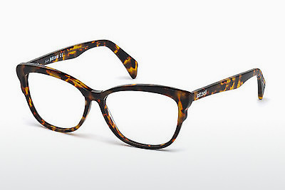 Brilles Just Cavalli JC0702 053 - Havannas brūna, Yellow, Blond, Brown