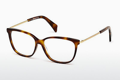 Brilles Just Cavalli JC0706 053 - Havannas brūna, Yellow, Blond, Brown