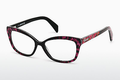 Brilles Just Cavalli JC0715 077 - Rozā, Fuchsia