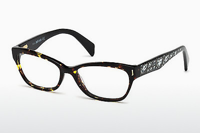 Brilles Just Cavalli JC0746 052 - Brūna, Dark, Havana