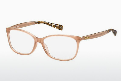 Brilles Max Mara MM 1230 BY0 - Brūna, Leopard