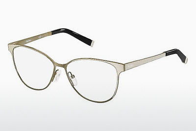 Brilles Max Mara MM 1255 MH7 - Sand, Balta