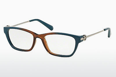 Brilles Michael Kors DEER VALLEY (MK8005 3007) - Brūna