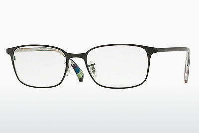 Brilles Paul Smith DRUMMOND (PM4082 5062) - Melna