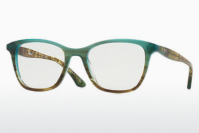 Brilles Paul Smith NEAVE (PM8208 1393) - Zaļa, Brūna, Havannas brūna