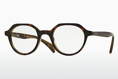 Brilles Paul Smith LOCKEY (PM8224U 1430) - Zaļa, Brūna, Havannas brūna
