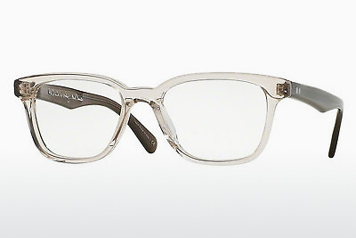Brilles Paul Smith SALFORD (PM8243U 1518) - Balta, Caurspīdīga