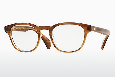Brilles Paul Smith GAFFNEY (PM8251U 1538) - Brūna, Havannas brūna