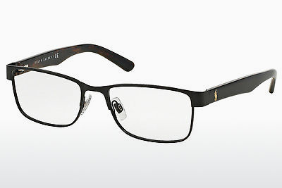 Brilles Polo PH1157 9038 - Melna