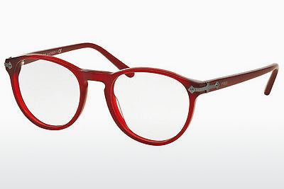 Brilles Polo PH2150 5458 - Crystal-red