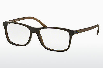 Brilles Polo PH2151 5409 - Zaļa, Olive
