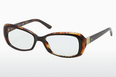 Brilles Ralph Lauren DECO EVOLUTION (RL6105 5260) - Melna