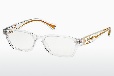 Brilles Ralph RA7056 591 - Balta, Clear