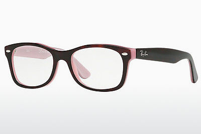Brilles Ray-Ban Junior RY1528 3580 - Brūna, Avana