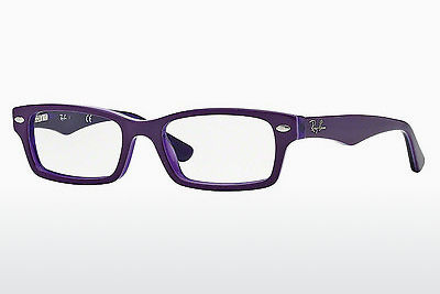 Brilles Ray-Ban Junior RY1530 3589 - Purpursarkana, Violet