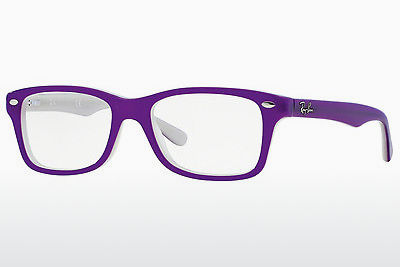 Brilles Ray-Ban Junior RY1531 3591 - Purpursarkana, Violet