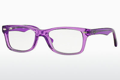 Brilles Ray-Ban Junior RY1531 3646 - Purpursarkana, Violet