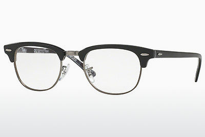 Brilles Ray-Ban CLUBMASTER (RX5154 5649) - Melna