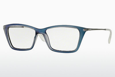 Brilles Ray-Ban SHIRLEY (RX7022 5496) - Zila, Azure