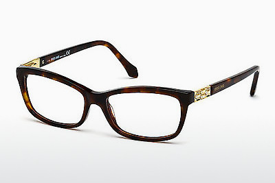 Brilles Roberto Cavalli RC0868 053 - Havannas brūna, Yellow, Blond, Brown